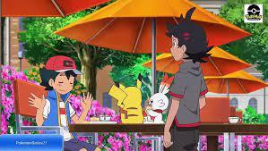Pokemon Season 23 Episode 13 English Dubbed - video Dailymotion