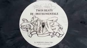 Stieber Twins Tausend Mcs Instrumental Twin Beats Fenster