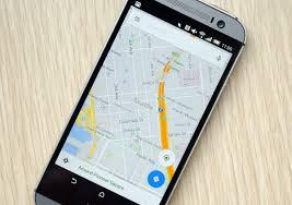 does google maps offline work for international travel — rtw couple