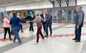 Fort Meade: Swinging squares brings modern square dancing to the ...