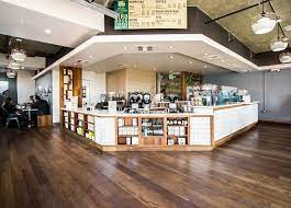 I also tried the location in little italy (2295 kettner blvd, san diego, ca 92101). Client Profile Bird Rock Coffee Roasters Indoteak Design