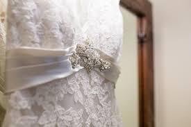 callaway gardens columbus georgia lace wedding dress wedding photo hannahandrandall com