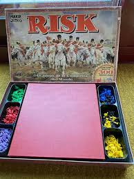 Los mejores juegos gratis de risk te esperan en minijuegos, así que. Risk Anos 80 De Segunda Mano Por 90 En Madrid En Wallapop