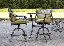 Outdoor Tall Bistro Set L36A  Cnxconsortiumorg  Outdoor FurnitureOutdoor Pub Style Patio Furniture