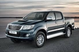 2012 Toyota Hilux UK Pricing Announced - autoevolution