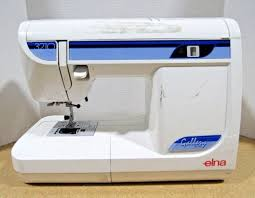 Elna 3210 Sewing Machine Price