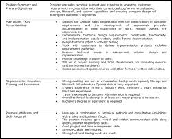 Business Consultant Job Description Resume Business Consultant Job