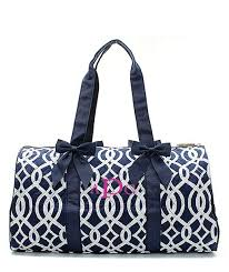 Personalized Quilted Duffle Bag, Monogram Quilted Duffel Embroidered & Monogrammed Quilted Duffle Bag. Zoom · Click to Enlarge Adamdwight.com