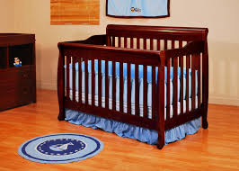 afg alice in crib wguardrail