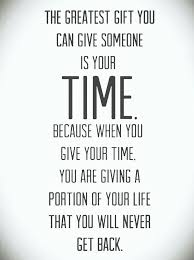Quotes About Time Custom Monday Motivation The Gift Of Time Pure Ella