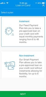Credit Card Payment Plan Fixed Payment Plan Standard Chartered Uae