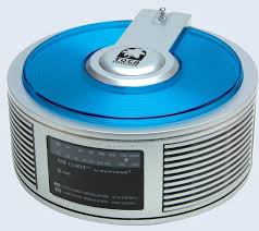 curve am fm radio w round sound audio technology