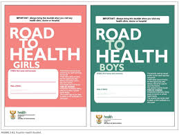 Completeness Of The Road To Health Booklet And Road To