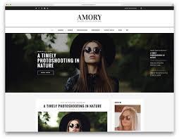 Best Blog Design Examples 64 Best Personal Blog Wordpress Themes 2020 Colorlib