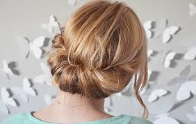 Tuto Coiffure Cheveux Court