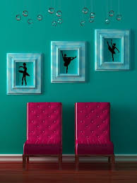 Girls Dance Bedroom Ideas 2
