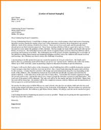 Letter Of Intent For Grad School Examples Ohye Mcpgroup Co