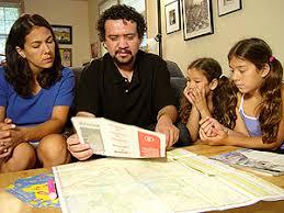 Family Preparedness Guide Seven Steps To Disaster Planning