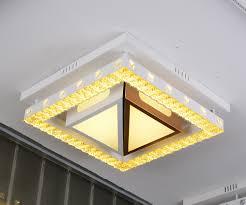 Led Ceiling Lights For Living Room Modern Design Led Ceiling Light For Living Room Square Round Cct Adjustable With 2 4g Remote Controller Buy Led Celing Light Celing Light 14w Modern