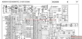 peterbilt 359 wiring diagram kgt 1985 peterbilt 359 wiring diagram peterbilt adem iii schematic c10 at 359 wiring