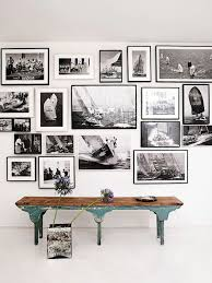 this is the related images of Pinterest Picture Frame Wall
