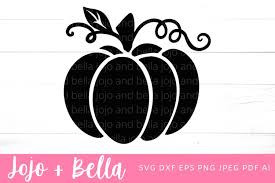See more of all things halloween and fall on facebook. Pumpkin Svg Fall Svg Halloween Svg 906247 Cut Files Design Bundles