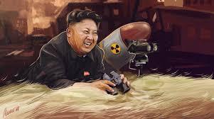 Bildergebnis für Северная Корея провела неудачное испытание баллистической ракеты