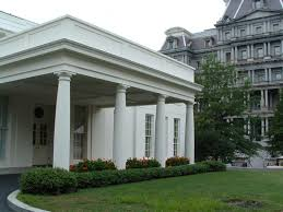 Image result for executive office building and white house washington dc