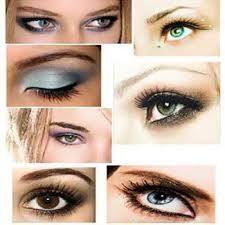 makeup tips for close set eyes