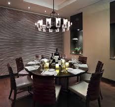 rectangular dining room lights. Dining Room : Luxurious Dark Brown Chair Black Parson Skirted Slipcover White Wooden Rectangular Lights T