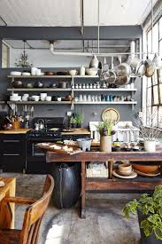 Industrial Kitchen 20 Inspirational Industrial Kitchen Design And Ideas Instaloverz
