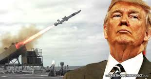 Image result for US JUST ATTACKED SYRIA