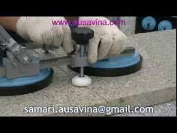 ausavina ratchet seam setters m2 for joining stone granite countertop benchtop kitchens