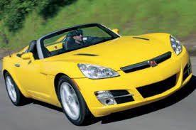 saturn sport car uk