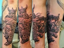 татуировки викинг значение эскизы фото Tattoofotos