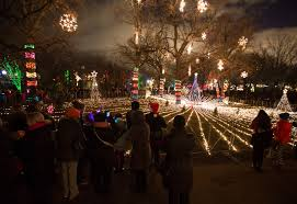for christmas lights in chicago 2020