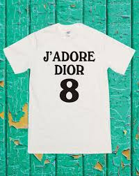 Details About New Jadore 6dior 6 T Shirt Mens Hanes Size