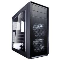 Компьютерный <b>корпус Fractal Design Focus</b> G Black — Корпуса ...