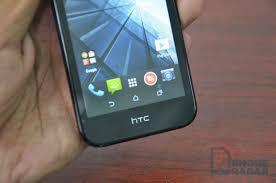 HTC Desire 310 Dual SIM Hands-On ...