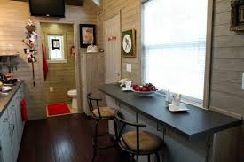 where to put a tiny house. On The Far End Of House, You Have Living Area Where Can Put A Futon That Will Fold Out For Sleeping. Tiny Retirement To House