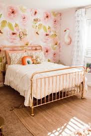 Baby Girl Nursery Design Pin Party - Project Nursery