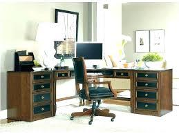 sauder office desk