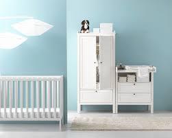 Complete Kinderkamer Ikea Nieuw Sundvik Kledingkast Wit The Baby
