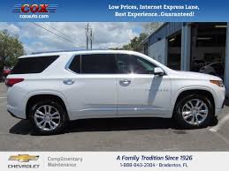 2018 chevrolet high country traverse. beautiful high new 2018 chevrolet traverse high country for chevrolet high country traverse e