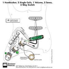 seymour duncan hot rails wiring diagram fender strat wiring diagram Dual Humbucker Wiring-Diagram at Wiring Diagram Seymour Duncan Humbuckers