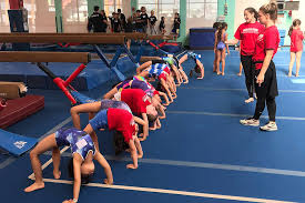 gymnastics cles for nyc kids 18 spots for little olympians mommy poppins things to do in new york city with kids