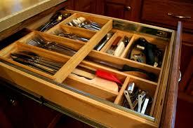 Diy Kitchen Drawer Dividers Utensil Organizers Kitchen Utensil Drawer Organizer Diy How To