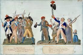 the french revolution  french revolution 1789 1799