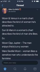Astrology Aspects Tumblr