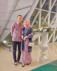 Discover the wonders of the likee. 8 Inspirasi Kebaya Couple Dengan Hijab Buat Kondangan